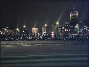 PS bikes