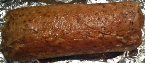 Donner loaf
