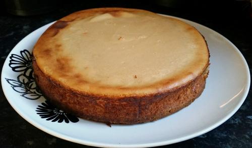 Cheezecake 1